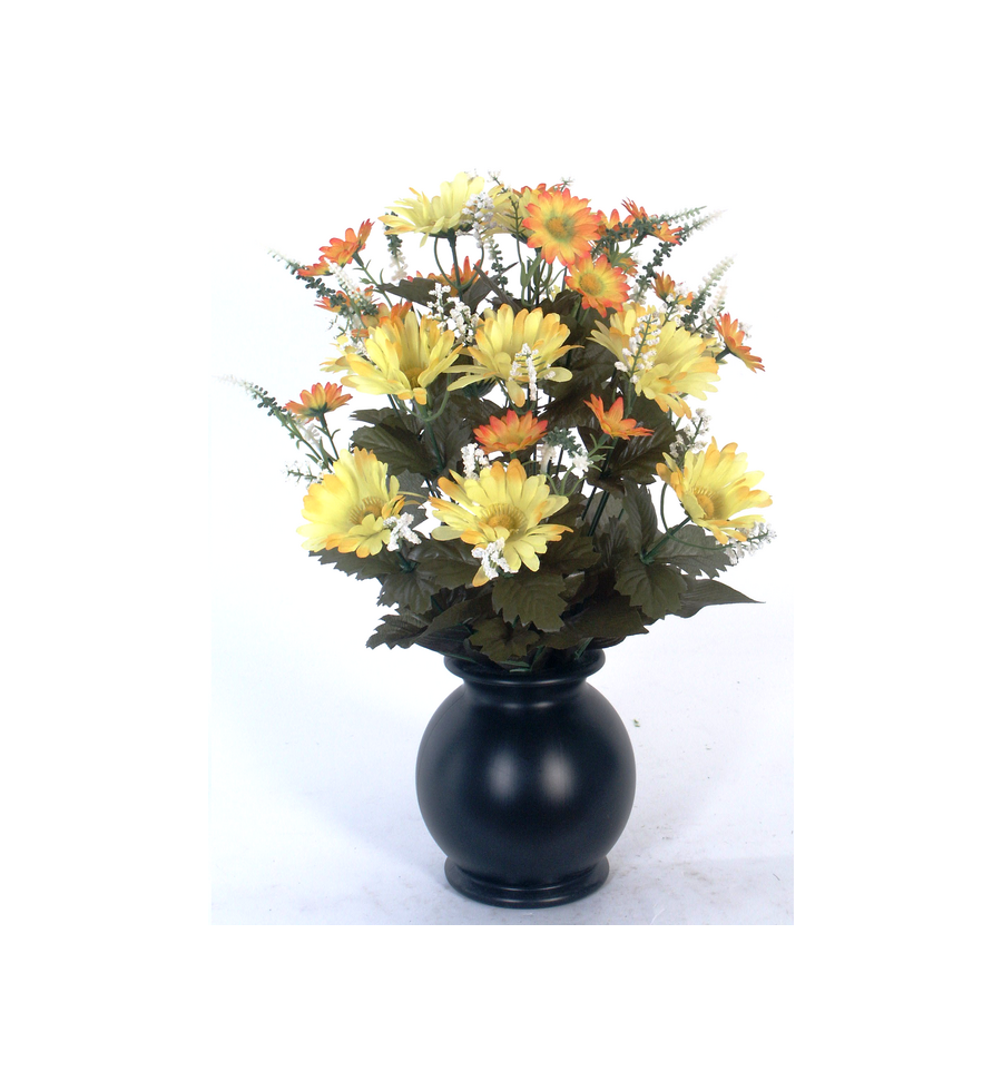 Vase boule transparent printed it on a glossy paper with - Grand vase en verre transparent ...