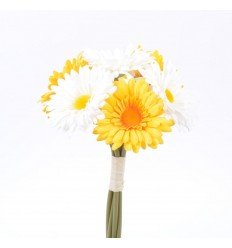 BOUQUET GERBERA X 6