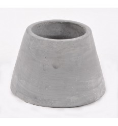 POT STABLE BETON D15 * H10 CM