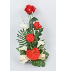 CARRE BETON ROSE ARUM ANTHURIUM BEAUTY CREAM