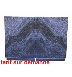 URNE DOUBLE 45 X 20 X 27